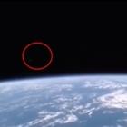 Nasa, durante la diretta dallo spazio appaiono due anomalie nel video