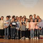 «Per una corretta alimentazione», premiate dieci scuole a Giffoni
