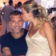 Costanza Caracciolo in dolce attesa: «Ho superato un dramma. Sposare Bobo Vieri? Se lui me lo chiederà...»