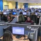 Linkem, call center made in Sud «500 addetti a tempo indeterminato»