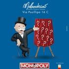 Sorpresa: torna il Monopoly Napoli e c'è anche l'Edenlandia