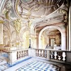 Come splende la Reggia di Portici: restaurate sede sala del consiglio