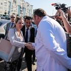 Sanità, scontro Grillo-De Luca: «Non può essere commissario»