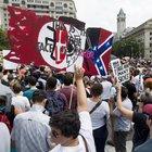 Virginia, anniversario degli scontri a Charlottesville: sfilano in migliaia