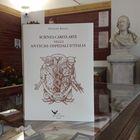 Gli antichi ospedali d'Italia nel libro di Rispoli