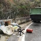 Caserta, nuovo bando rifiuti al palo e operai Ecocar sul piede di guerra