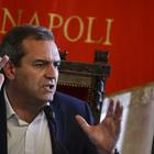 De Magistris: «I genitori di Noemi non lasceranno Napoli. Il raid? Non danneggerà la crescita turistica»