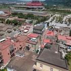 Risanamento ambientale a Bagnoli: hotel spostato e stop a parcheggio