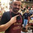E sul presepe napoletano spunta Salvini ingessato