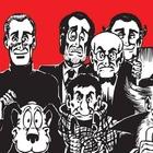 Addio a Cortez, il pittore prestato ai fumetti: disegnò Alan Ford, Kriminal e Satanik