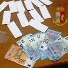 Alla Vicaria arrestato un algerino con droga, farmaci e documenti falsi