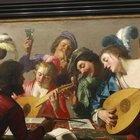 Bus gratuito Duomo-Capodimonte sulla strada che porta al Caravaggio