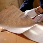 I segreti del testamento di Marco Polo: riprodotta la pergamena originale