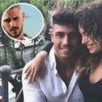 Sara Affi Fella scrive a Luigi Mastroianni, ma per i rumors «ha una storia con Francesco Monte»