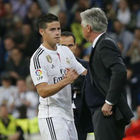 James pronto a lasciare il Bayern: «Ha chiesto anche del Napoli»