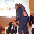 Napoli, De Luca non firma la tregua: «I ritardi di Dema ci costano milioni»