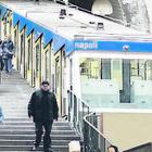 Sciopero trasporti: così il servizio su bus, funicolari e metrò linea 1