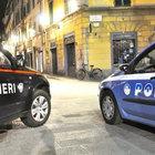 Armi in garage e droga dentro le sorprese degli ovetti: 37 arresti