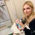 Leone operato, Chiara Ferragni: «Intervento all'orecchio, ora sta bene ma ho pianto»