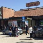Incidente in autogrill
