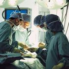 Doppia operazione, salve donna incinta e figlia