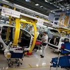 Istat, Pil fermo nel secondo trimestre