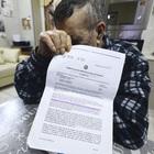 Cieco e malato, a 72 anni in cella: no ai domiciliari per lo spazzacorrotti