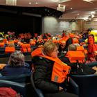 Nave da crociera in avaria,  evacuazione per 1.300
