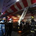 Incendio in hotel a Bangkok, 3 morti
