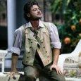 """Amici, il tenore Vittorio Grigolo direttore artistico: «Il mio sogno? Un camionista che canta """"Vincerò""""»"""