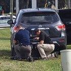 Florida, si barrica in banca e uccide cinque ostaggi
