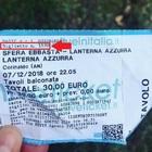 Strage Corinaldo, il giallo biglietti: «680 venduti e 500 quelli staccati»
