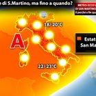 Arriva l'alta pressione africana: da domenica una settimana estiva