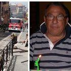 Esplosione Rocca di Papa, morto delegato sindaco