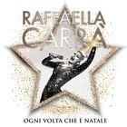 Raffaella Carrà torna a cantare, ecco il nuovo disco di Natale