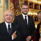 Napoli, Renzi non fa breccia: ecco chi sono i suoi fedelissimi