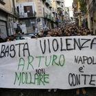 Napoli, l'aggressione ad Arturo e il futuro dei nostri giovani