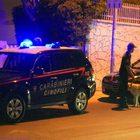 Fiumi di droga sul Cilento: arresti da Paestum all'Emilia