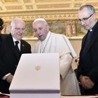 «Quel colloquio con il Papa, così lo convinsi a venire a Napoli»