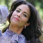 Randi Ingerman rivela la sua malattia: «Se vado in crisi, mi picchio la faccia»