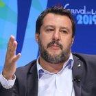 Salvini esclude manovre: «Evitare la procedura Ue»