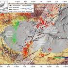 Terremoti, l'allarme dei geologi: «Una faglia nel Mediterraneo si sta espandendo»