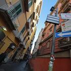 «Napoli, in tilt il server per inserire le targhe che hanno accesso a Ztl»