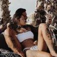 Zoe Cristofoli: «Ho lasciato Fabrizio Corona». Galeotto il messaggio di un'altra donna
