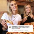 Chiara Ferragni e la pizza, l'invito speciale di Puok: «Vieni a mangiare a Napoli con me»