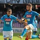 Napoli, Mertens, Hysaj e Mario Rui programmate le prime partenze