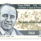 Un francobollo per don Diana