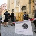 59556b55c737 Evento Dolce   Gabbana a Napoli centro storico vietato ai pedoni