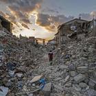 """I «grandi» terremoti annunciati 15"""" prima"""