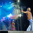 Il salernitano Giorgio Adamo all'Arena di Verona in «Jesus Christ Superstar»